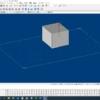 【3DCAD】TopSolid 3Dモデルの作成方法の紹介